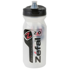 Zefal Z2O Pro 65 Drink Bottle 650 ml transparent